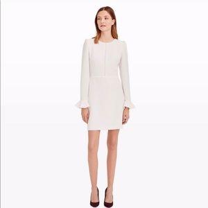 Club Monaco White Dress